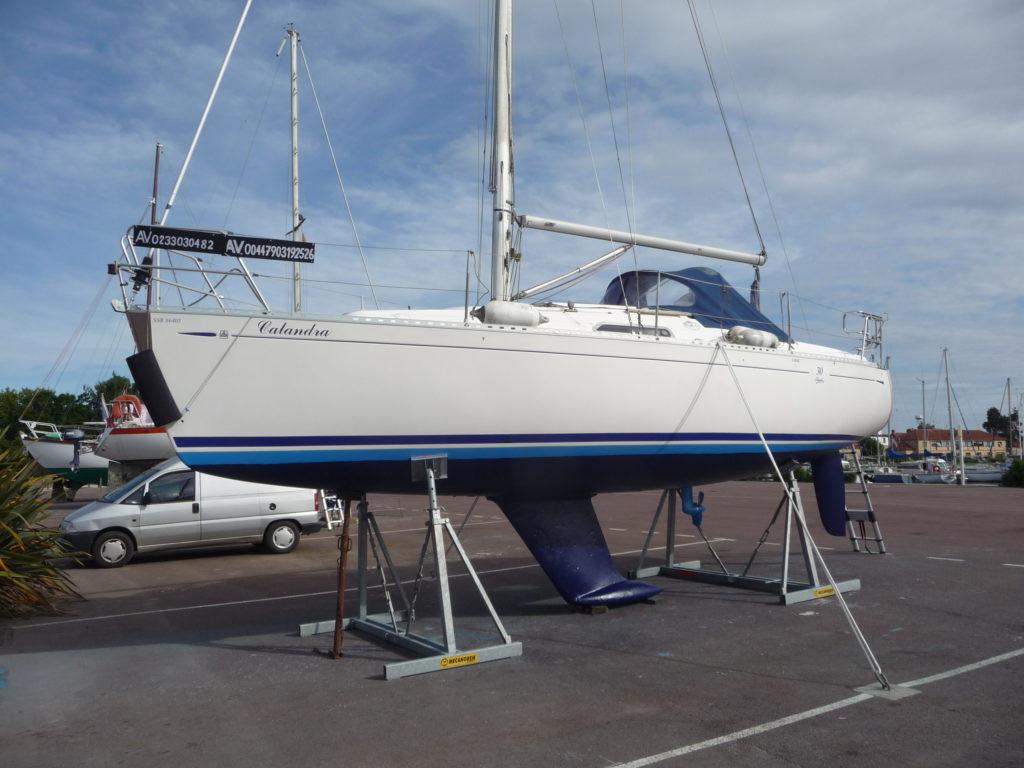 Wardle-boat