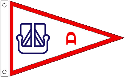 Dufour Association Burgee