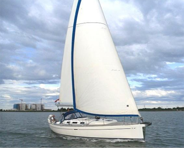 Dufour 44 For Sale