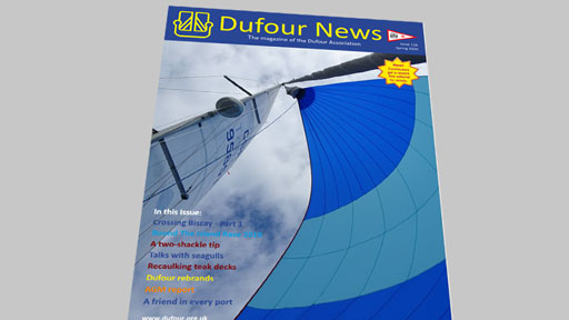 Dufour News Magazine